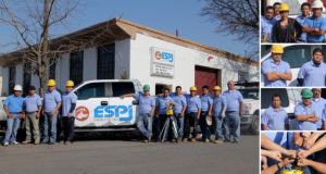 ESPJ Construction Team